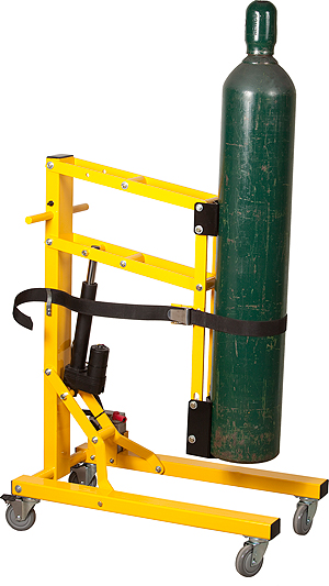 ZICO QUIC-RELEASE® CYLINDER LIFT