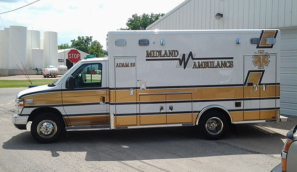Midland Ambulance