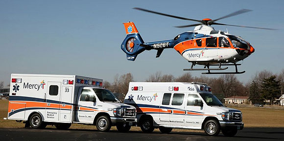 Mercy Emergency Medical Services