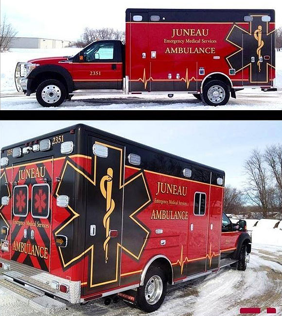 Juneau Emergency Medical Services