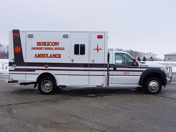 Horicon Emergency Medical Services