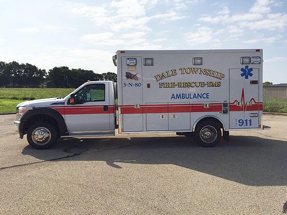 Dale Township Fire-Rescue-EMS