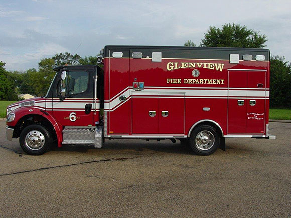 Glenview Fire Protection District