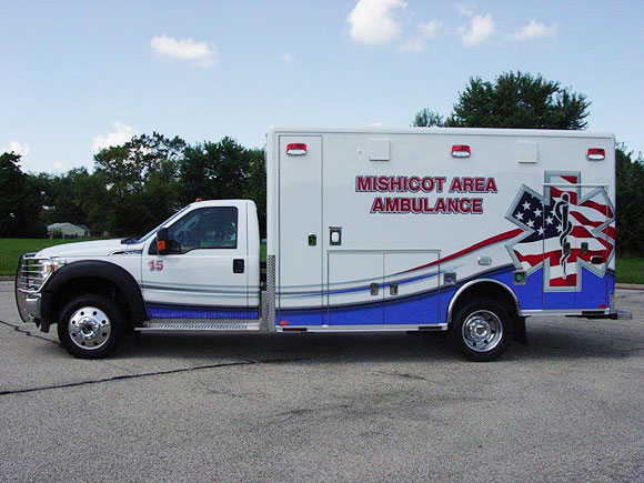 Mishicot Area Ambulance