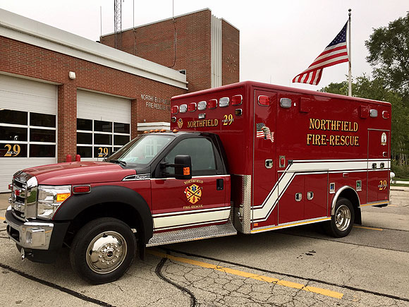 Northfield Fire-Rescue