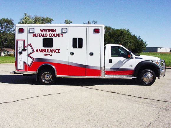 Western Buffalo County Ambulance