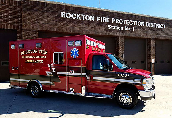 Rockton Fire Protection District
