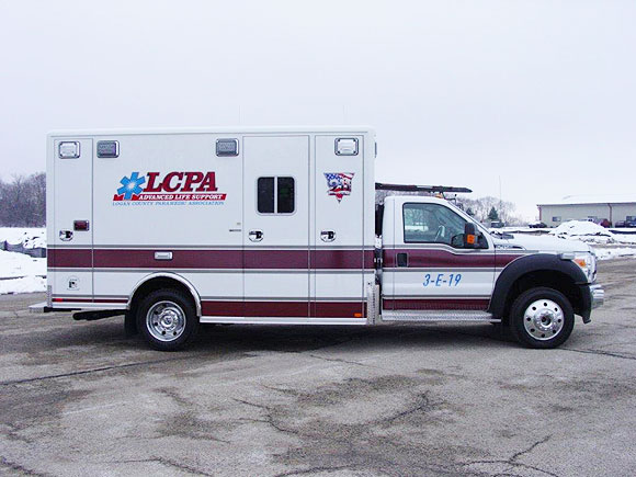 Logan County Paramedic Association