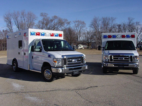 Dunklin County Ambulance District