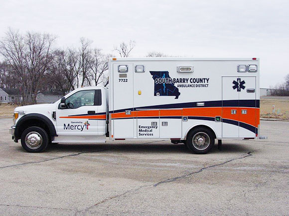 South Barry County Ambulance District