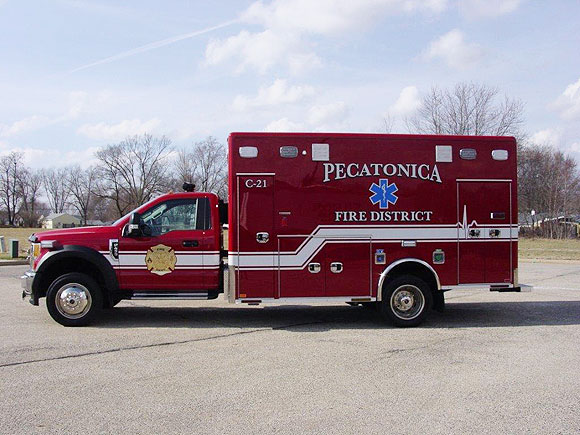 Pecatonica Fire District
