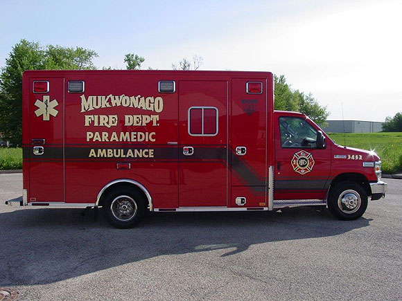 Mukwonago Fire Department