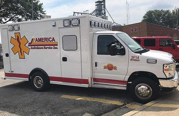 America Ambulance Service, Inc.