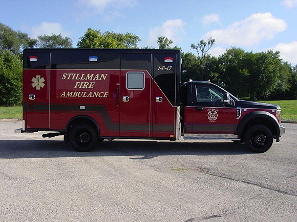 Stillman Fire / Ambulance