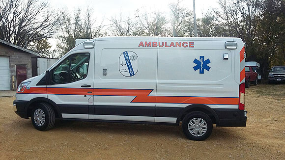 Advanced EMS