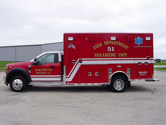 Tri-City Ambulance Service
