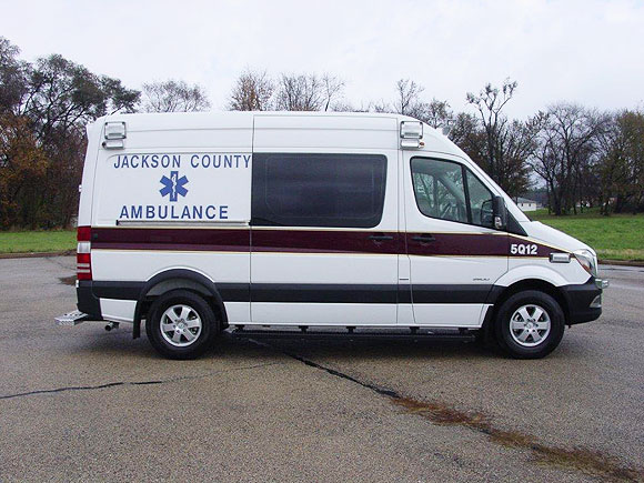 Jackson County Ambulance