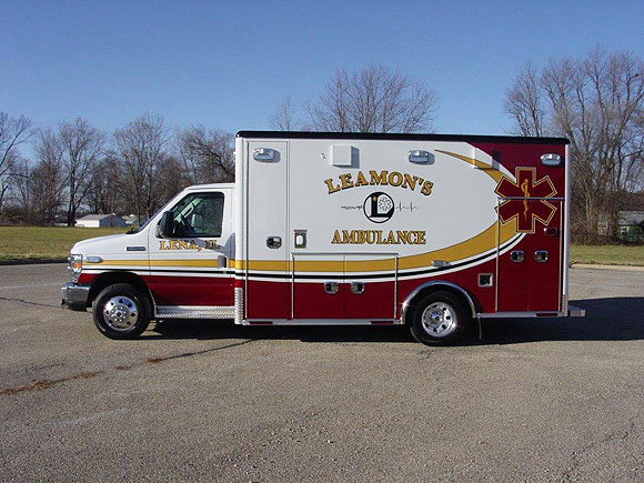 Leamon's Ambulance