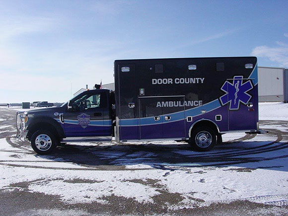 Door County Ambulance