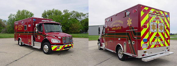 Buffalo Grove Fire Departement