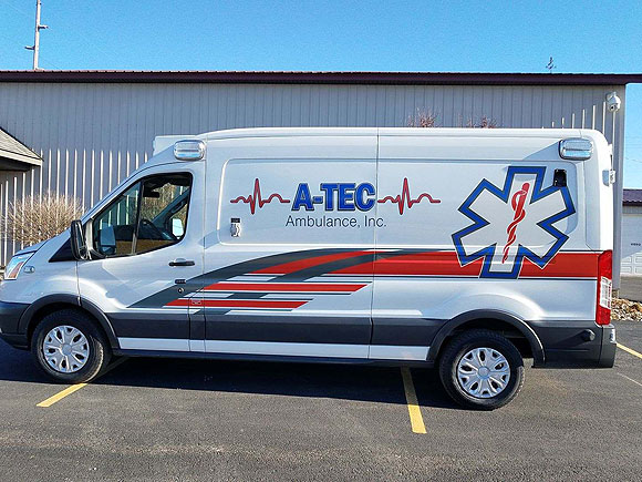 A-TEC Ambulance, Inc.