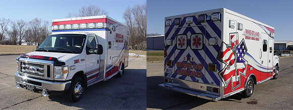 Wheatland Emergency Medical Services