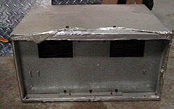 Used Proair Rear a/c Unit