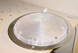 New Take Out Halogen Dome Light