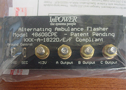Inpower Flasher (New)