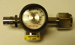 Medical Air Regulators