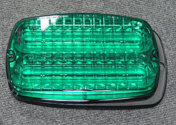 Green M9 LED_Light (Old Stock)