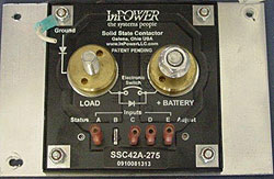 Used INpower Timer