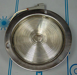 Medtec Compartment Lights (Used)