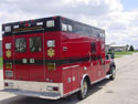 2007 Freightliner with a 170 in. Medtec Conversion (Used)